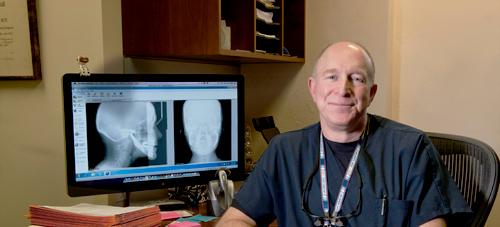 David A. Behrman, MD