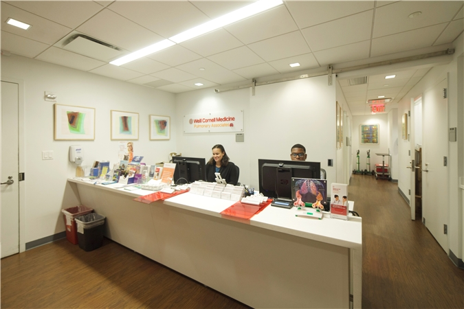 Pulmonary - Upper East Side - Photo 2